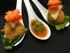 Shrimps Kabobs
