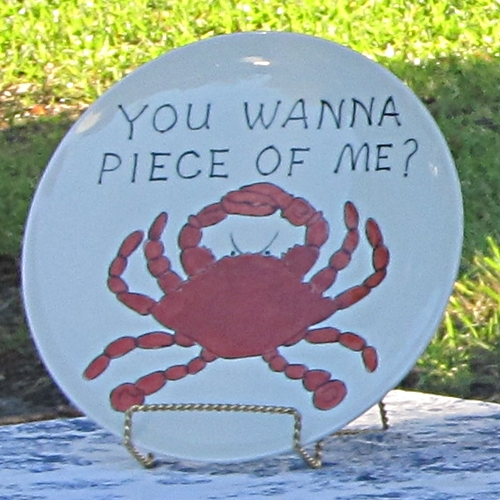 crab-cake-plate