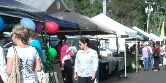 Farmers Market Says Goodbye to 2013