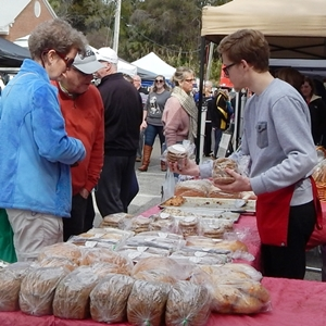 February 28th at Fernandina's Farmers' Market