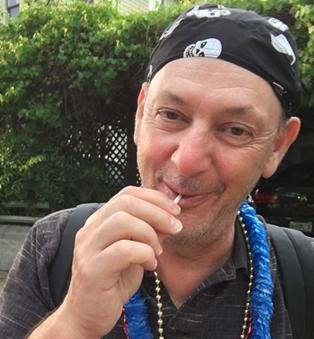 Alain Le Lait Coming to Fernandina's Farmers Market