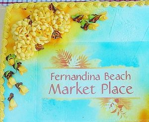 4th Year Anniversary as Fernandina Beach Market Place