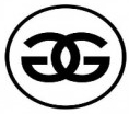 Gypsy Greens GG logo