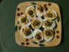 800-jays-olive-devil-eggs