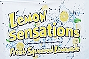 Lemon Sensations